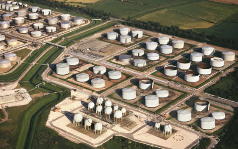 Most Effective Ways To Make Your Oil Field Safer