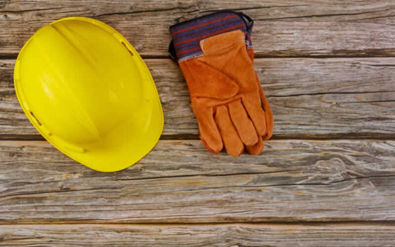 Essential Equipment You'll Need for an Industrial Job