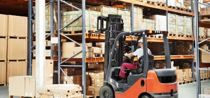 The Best Ways To Improve Forklift Creativity