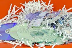 Materials You Can Shred in Industrial Paper Shredders Safely