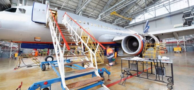 Different Materials Used To Manufacture Planes