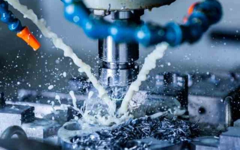 Common Signs of a Failing CNC Spindle Drive