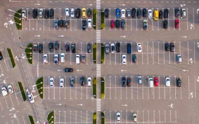 Effects Seasonal Weather Has on Parking Lots
