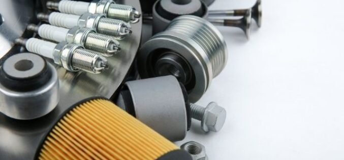 Top Considerations for Successful Spare Parts Management