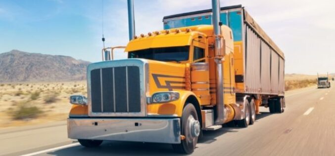 The Most Reliable Semi Trucks To Drive This Year