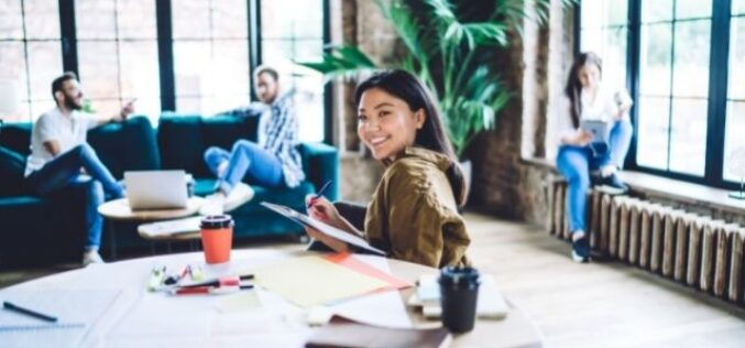 How To Decorate Your Office Space for Employees