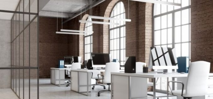 Best Upgrades You Can Make To a Commercial Office